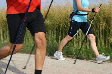 Nordic Walking Coaching